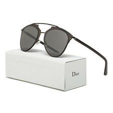 Christian Dior Reflected Sunglasses M2PSF Black / Black Mirror