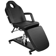 Hydraulic Beauty Couch Massage Chair Facial Table Tattoo Bed