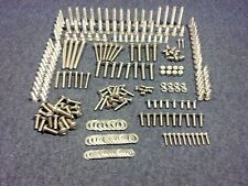 OFNA Hyper 8 Stainless Steel Hex Head Screw Kit 200+ pc