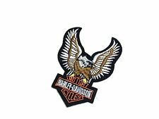 HARLEY DAVIDSON Logo Clothing Patch Badge sew/iron on