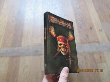 DISNEY PIRATES DES CARAIBES le secret du coffre maudit hachette  2006