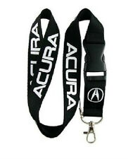 ACURA Lanyard Detachable Keychain iPod Strap Badge ID Cell Holder