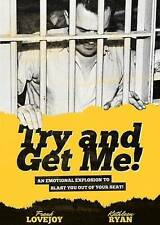 Try and Get Me (DVD, 2016)