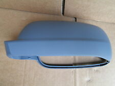 NEW GENUINE VW GOLF MK4 BORA PASSAT LEFT DOOR MIRROR CAP COVER 3B0857537BGRU