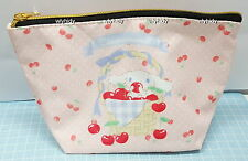 Sanrio Cinnamoroll Polyester Zip Bag #1 Japan Limit