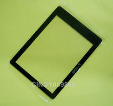 New Outer Screen Window Glass Part For Sony HX200V Camera Replacement