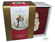 Villeroy & Boch Annual Christmas Edition Jahresengel 2014 Engel 14-8626-5820 V&B