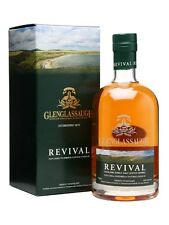 Glenglassaugh Revival Single Malt Scotch Whisky 700mL