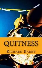 Quitness : The True Story of Lebron James by Richard Barry (2014, Paperback)