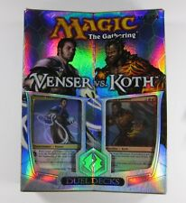 Magic MtG : Duel Decks Venser vs. Koth englisch