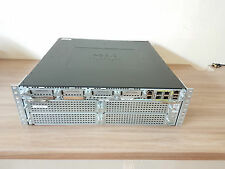 CISCO3945/K9 Integrated Services Router ISR G2 with SPE150 CISCO 3900 - NO VAT