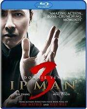 IP MAN 3 (Donnie Yen) DTS:X -   Blu Ray - Sealed Region free for UK  (19/04/16)