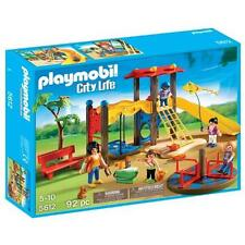 PLAYMOBIL Playground Set New