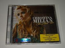 Christina Milian - It's About Time (2004) UK Special Edition 15 tracks