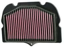K&N AIR FILTER FOR SUZUKI GSX1300R HAYABUSA 1340 08-15 SU-1308