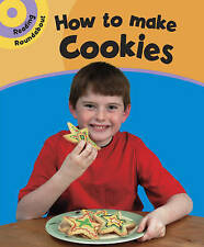 Humphrey, Paul Reading Roundabout: How To Make Cookies Very Good Book