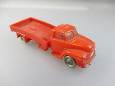LEGO: lits-camions (2w)