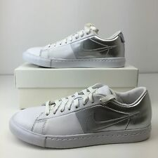 NIKE BLAZER LOW SP PEDRO TRAINERS by PEDRO LOURENCO WOMENS NIKE X SHOE UK 4.5