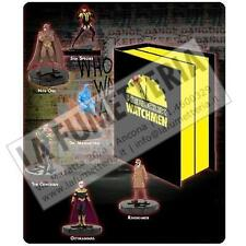 ▲  DC HEROCLIX WATCHMEN COLLECTOR'S BOXED SET - 25-FIGURE LIMITED EDITION SET