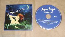 INGA HUMPE Planet Oz CD 1990/2016 Cardboard Sleeve Remastered NEONBABIES DÖF NDW
