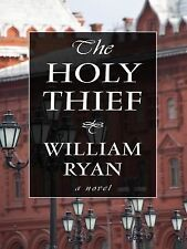 The Holy Thief (A House of Night Novel)