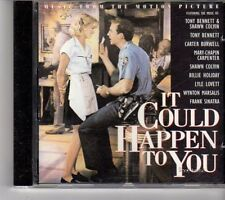 (FH187) It Could Happen To You: Music From The Motion Picture - 1994 CD