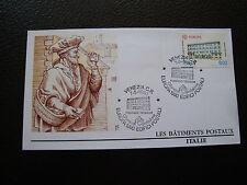ITALIE - enveloppe 1er jour 7/5/1990 (europa) (cy77) italy