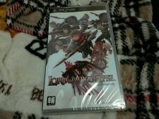 Playstation Portable PSP - Lord of Apocalypse (Import) Brand New