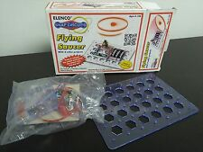 Snap Circuits Flying Saucer Kit Discovery Kit