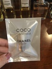 NEW -  CHANEL COCO MADEMOISELLE  2ML EDP Fragrance Rollerball Sample