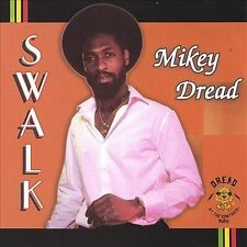 Mikey Dread-Swalk  CD NEW