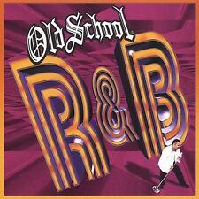 FREE US SH (int'l sh=$0-$3) NEW CD Various Artists: Old School R&B