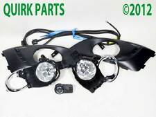 2012 Chevy Sonic LS LT Sedan Hatchback Fog Lights Genuine GM OEM NEW