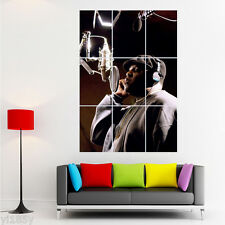 Notorious Big Biggie Smalls Poster Giant Large Print Huge WALL Art YH3
