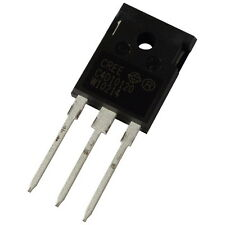 Cree C4D10120D SiC-Diode 2x9A 1200V Silicon Carbide Schottky Diode TO247 855415