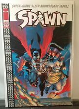 SPAWN #200 IMAGE COMICS  NM. TODD MCFARLANE  VARIANT  ANNIVERSARY ISSUE