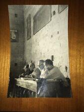 Photographie Originale Du CORBUSIER À Pergame En 1948