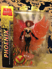 MARVEL SELECT : PHOENIX FIGURE, HUMAN VARIANT,  MIP, X-Men