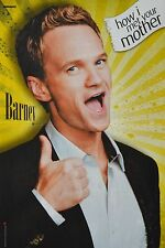 NEIL PATRICK HARRIS - A3 Poster (42 x 28 cm) - How I met your Mother Clippings