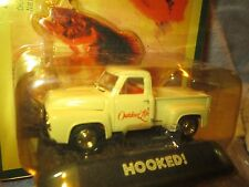 53 FORD PICKUP  OUTDOOR LIFE MAG  LIMITED Racing Champions  1:64