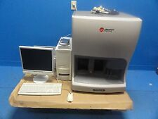 Beckman Coulter LH 500 Hematology Analyzer W/ Computer Printer Software (6515)