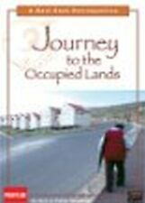 Frontline Journey to the Occupied Lands A West Bank Retrospective DVD NEW sealed