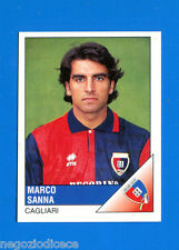 CALCIATORI PANINI 1995-96 Figurina-Sticker n. 49 - SANNA - CAGLIARI -New