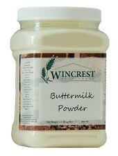 Buttermilk Powder - 2.5 Lb Tub - Free Expedited Shipping!