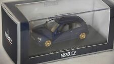 NOREV 517521 - Renault Clio Williams 1996 Blue 1/43