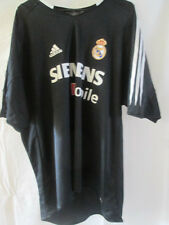 Real Madrid 2004-2005 Away Football Shirt Size Extra Large /2775
