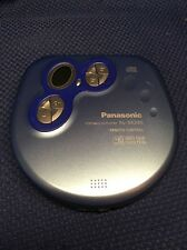 MUS19 Panasonic SL-SX285 Portable CD Player