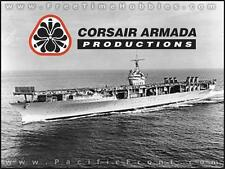 1/700 Corsair Armada USS Ranger CV-4 Resin Model Kit