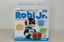 TAKARA TOMY Robi Junior Jr Omnibot Talking Robot From Japan F/S New