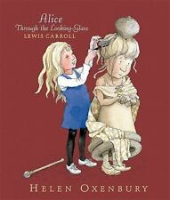 Alice Through the Looking-Glass-ExLibrary